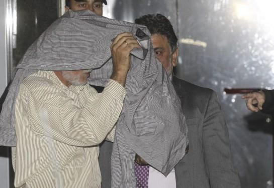 Dos detenidos más por intermediar en contratos de la Operación Púnica