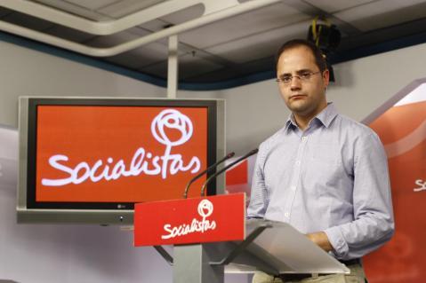 El PP y el PSOE quieren parar la corrupción y expulsarán a todos los imputados