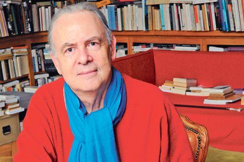 El francés Patrick Modiano gana el Premio Nobel de Literatura 2014