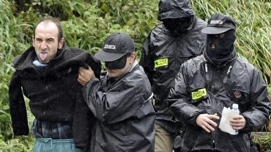El preso de ETA Ibon Iparragirre recurre la negativa a su excarcelación