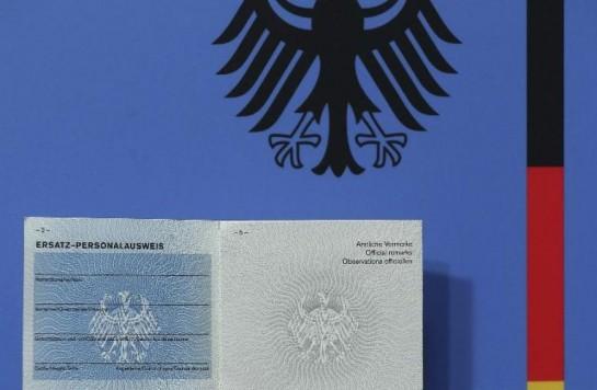 Alemania retirará el carné de identidad a aquellos que quieran unirse a los yihaidistas