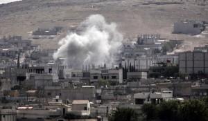 Batalla de Kobani