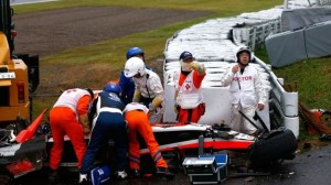 Accidente de Bianchi 2
