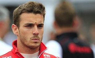 Bianchi sufre uno de los peores traumatismos