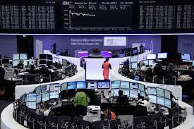 Las Bolsas cierran con fuertes subidas impulsadas por el plan de estímulo del Banco de Japón