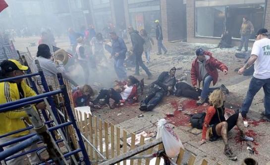 Uno de los autores del atentado en Boston admite haberlo perpretado