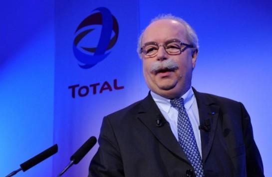 """El Consejo de administración de Total se reúne """"en breve"""" tras la muerte del presidente"""