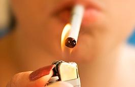 El tabaco causa 60.000 muertes anuales, de las que entre 1.500 y 3.000 son de fumadores pasivos