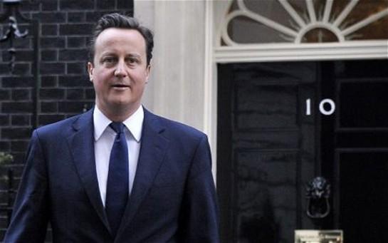 Cameron se reúne con las fuerzas de seguridad tras el asesinato de Henning
