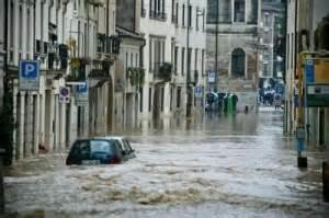 Nueve países se unen para mejorar la predicción de las inundaciones