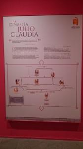 Foto: Museo César Augusto de Mérida
