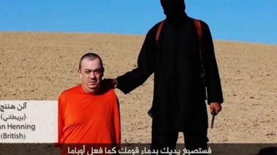 Estado Islámico decapita al cuarto rehén: el cooperante británico Alan Henning