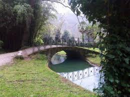 El parque natural del Señorío de Bertiz oferta este domingo una jornada de puertas abiertas
