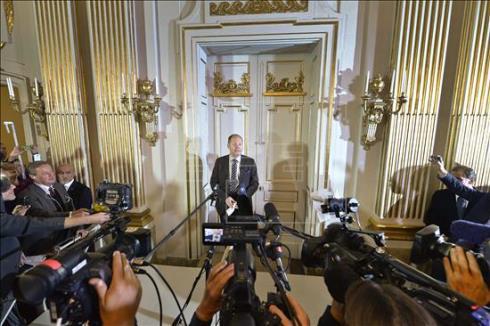 La Academia Sueca anunciará el ganador del Nobel de Literatura el jueves 9