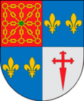 Escudo de Navascues