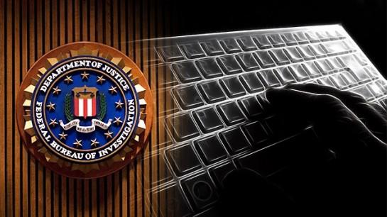 El FBI puede