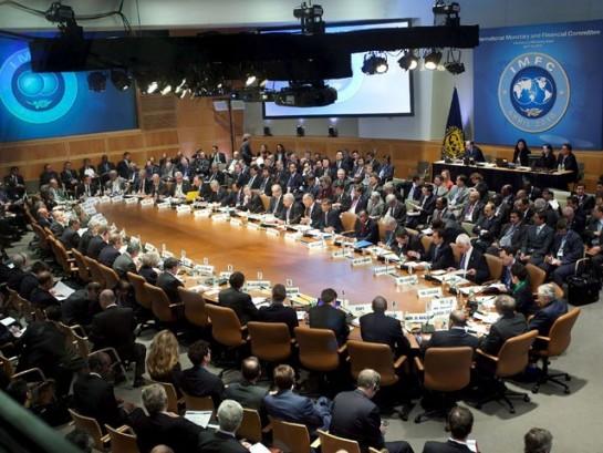 El FMI advierte que la economía global está en peligro y pide acciones más audaces