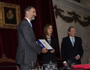 Foto: Casa Real