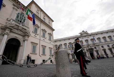 Italia: Napolitano testifica en macrojuicio histórico sobre la mafia