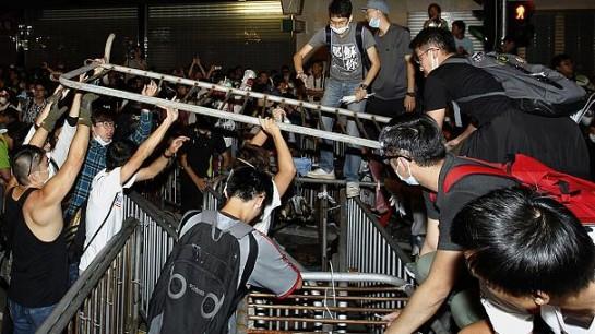 ¿Se puede resolver la situación en Hong Kong a través del diálogo?