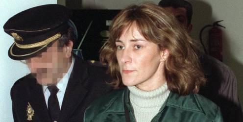 Interior confirma la detención en Alicante de la etarra Nagore Múgica