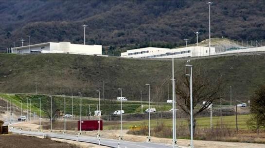 Un total de 67 cárceles españolas contarán desde hoy con vigilancia privada en el exterior