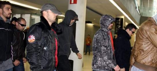 La Fiscalía pide 11 años para seis mossos por la muerte del empresario del Raval