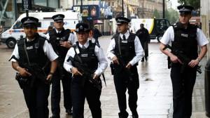 Reino Unido asegura haber desmantelado planes terroristas del ISIS en suelo británico
