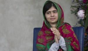 Malala dona 50.000 dólares para la reconstrucción de Gaza