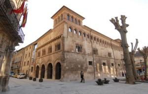 Museo Gustavo de Maeztu en Estella (Navarra) Foto: web museo