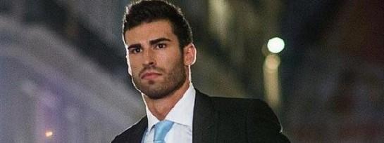 Un militar español gana el certamen Mister Universo Mundial 2014