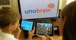 Neurojuegos para ayudar a niños con TDAH