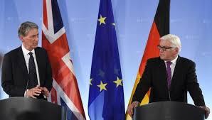 Reino Unido reitera su apoyo a Irak y financiará cursos para entrenar a las fuerzas kurdas