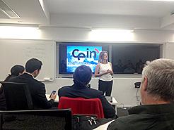 CEIN presenta en Madrid el programa de apoyo a la creación de empresas 'Acción Impulso Empendedor'
