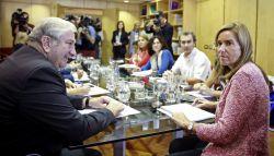 La UE pide explicaciones a España sobre el caso del ébola y convoca una reunión