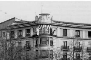 """EDITORIAL: """"Aguas revueltas"""" en UPN"""