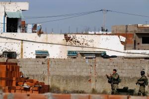 Seis muertos en Túnez en una operación antiterrorista