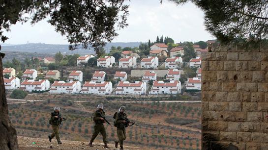 """La UE advertirá a Israel de sus """"líneas rojas"""" sobre el plan de ocupación"""