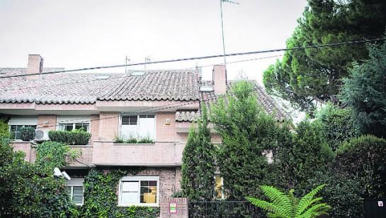 Miguel Blesa vendió la mitad de sus viviendas antes del embargo
