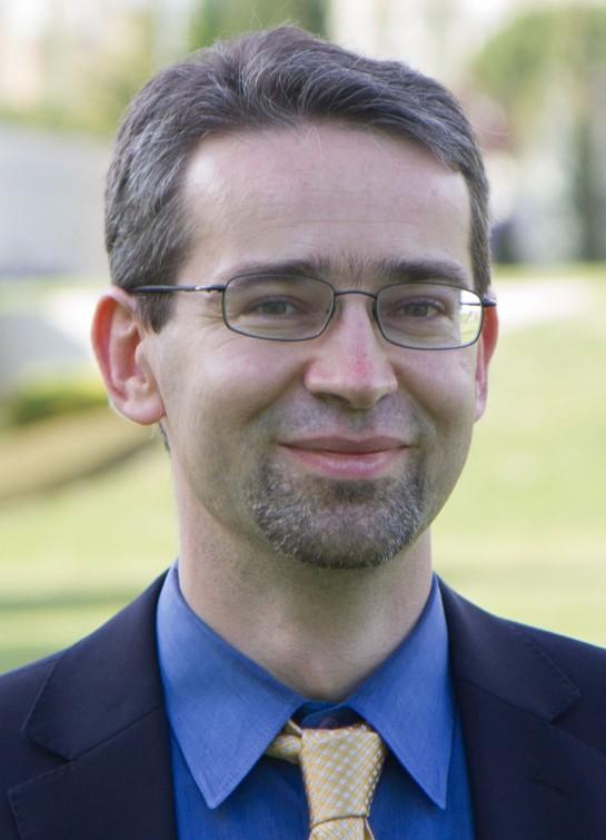 """David Thunder, investigador del ICS de la Universidad de Navarra,  analiza qué significa ser """"buen ciudadano"""""""