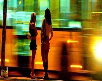 Sexo, drogas y prostitución sacan a Italia de la recesión económica