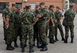 La operación militar de España en Irak comenzará a finales de este año