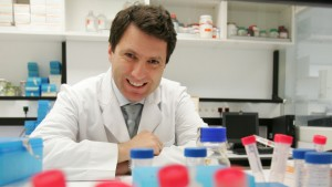 el Dr. Ignacio Melero, investigador del CIMA y de la Clínica