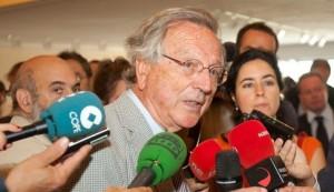 Rafael Moneo. (UN).