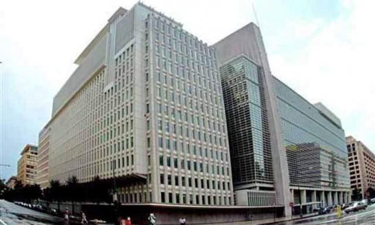 El Banco Mundial reduce la previsión de crecimiento para China