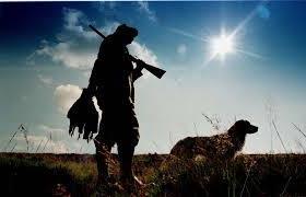 Este sábado día 1 de noviembre se abre la veda general para caza menor