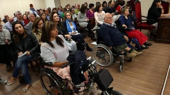 La Audiencia Provincial de Madrid anula la indemnización a los afectados por la talidomida