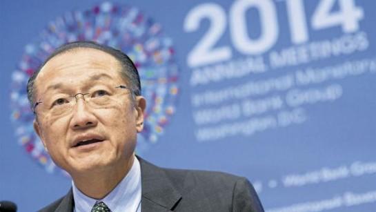 El Banco Mundial señala que se necesitan 1.800 millones de dólares para combatir el ébola