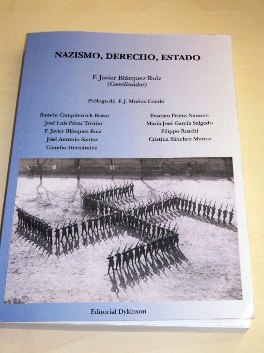 """AGENDA: 30 de octubre, Casa de la Juventud de Pamplona, mesa redonda """"mecanismos jurídicos y psicológicos que habilitaron el Nazismo"""""""