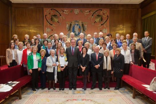 Arranca el Programa Senior de la Universidad de Navarra